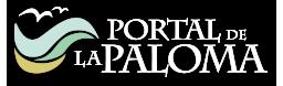 Portal de La Paloma