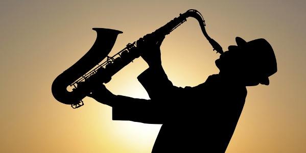La Pedrera: Jazz en Semana de Turismo!