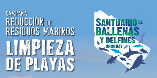 Limpieza de playas en La Paloma!