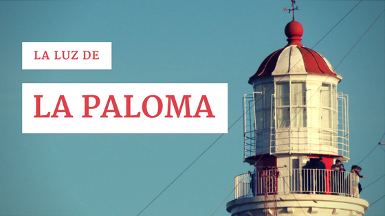 La luz de La Paloma