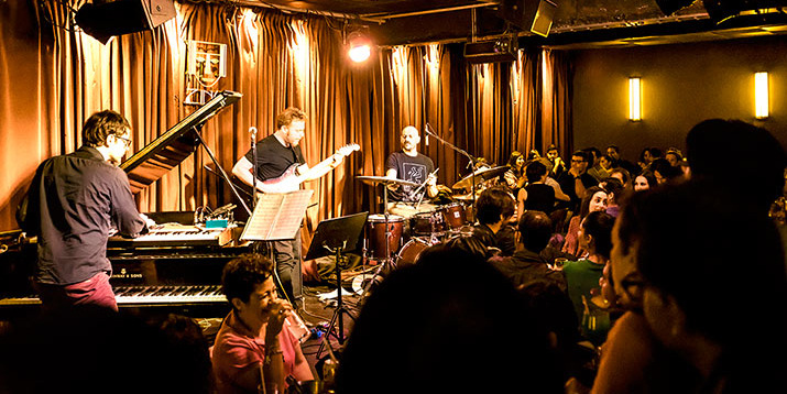 17° Festival de Jazz Entre Amigos!