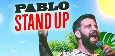 Pablo Stand Up en La Paloma!