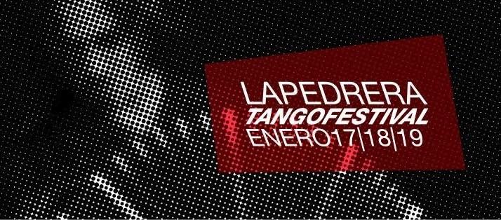 Programación completa de La Pedrera Tango Festival