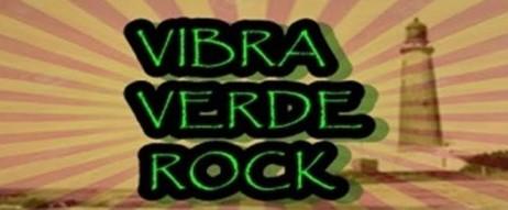 Vibra Verde Rock en La Paloma