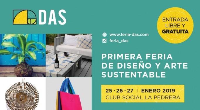 Feria de diseño y arte sustentable en La Pedrera