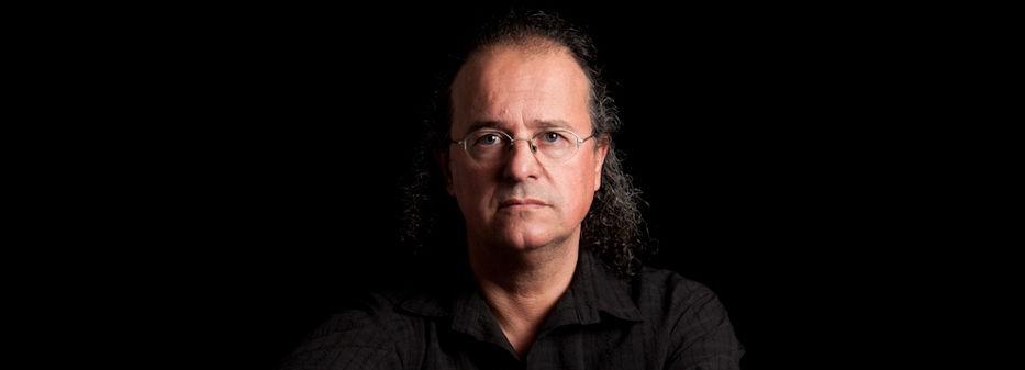 El músico Daniel Domínguez estará en Los Botes!
