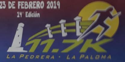 La Pedrera - La Paloma: 14ª Maratón 11.7K de verano