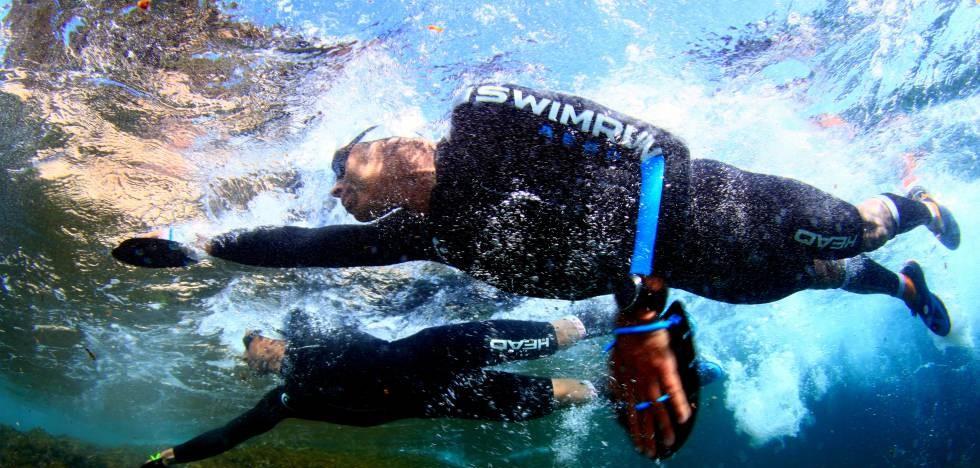 Llega la 2da edición de SwimRun Uruguay en La Paloma!